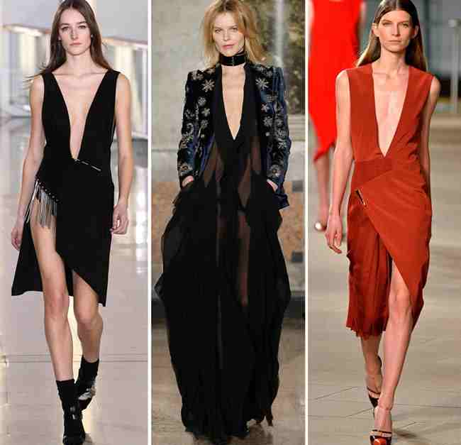 fall_winter_2015_2016_fashion_trends_plunging_necklines